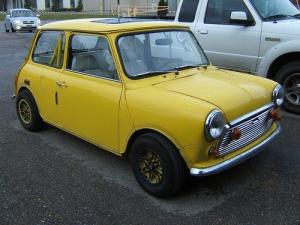 old-mini